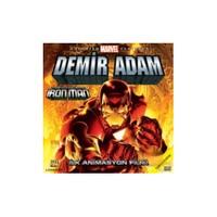 Demir Adam (Iron Man)