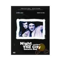 Night And The City (Gecenin Sesi)