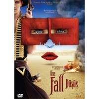 The Fall (Düşüş)