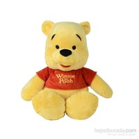 Disney Wtp Temalı - Pooh Big Head 25Cm