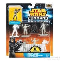 Star Wars Command Başlangıç Seti