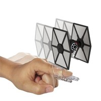 Hot Wheels Star Wars Tie Fighter Ckj17