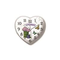 Time Gold Kalpli Mıknatıslı Buzdolabı Saati