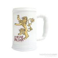 Game Of Thrones Lannister Ceramic Stein Bardak