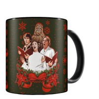 Sd Toys Star Wars: Rebels Christmas Mug Kupa Bardak