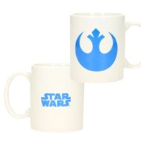 Sd Toys Star Wars Rebel Symbol Mug Kupa Bardak