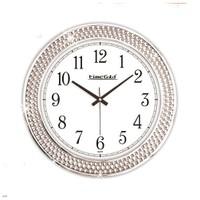 Time Gold Parıltı Duvar Saati-34cm TG211