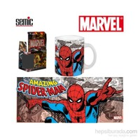 Marvel Retro Series: Spider-Man Mug Kupa Bardak