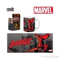 Marvel Retro Series: Daredevil Ceramic Mug Kupa Bardak