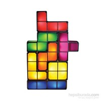 Tetris Lamba