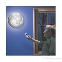 Moon İn My Room Odamdaki Ay