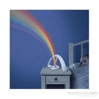 Rainbow İn My Room Odamdaki Gökkuşağı