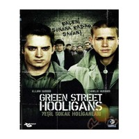 Green Street Hooligans (Yeşil Sokak Holiganları)