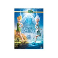 Tinkerbell Secret Of The Wings (Tinker Bell Gizemli Kanatlar) (DVD)