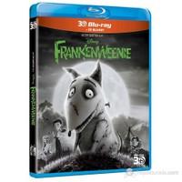 Frankenweenie (3D Blu-ray Combo)