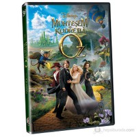 Oz The Great and Powerful (Muhteşem ve Kudretli Oz) (DVD)