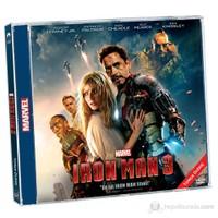 Iron Man 3 (VCD) (2 Disk)