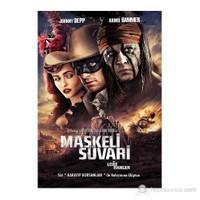 Maskeli Süvari (Lone Ranger) (VCD)