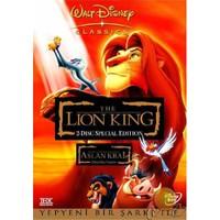 The Lion King (Aslan Kral) (Double) ( DVD )