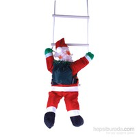 KullanAtMarket Tırmanan Noel Baba