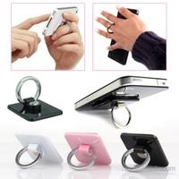 Yüzük Tasarım Telefon - Tablet Tutucu