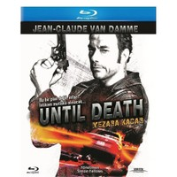 Until Death (Mezara Kadar) (Blu-Ray Disc)