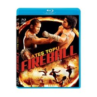 Fireball (Ateştopu) (Blu-Ray Disc)