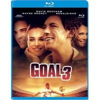 Goal 3 (Blu-Ray Disc)