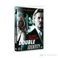 Double Identity (Sahte Kimlik) (DVD)