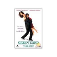 Green Card (Yeşil Kart) ( DVD )