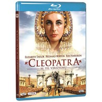 Cleopatra (Double Blu-Ray Disc)