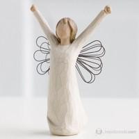 Willow Tree Angel Of Courage (Cesaret Meleği) Biblo