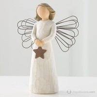 Willow Tree Angel Of Light (Işık Meleği) Biblo