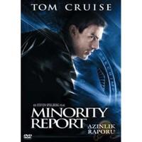 Mınorıty Report (Azınlık Raporu) ( DVD )