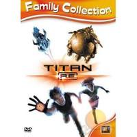 Titan A.E. (Dünyadan Sonra) ( DVD )
