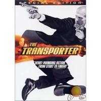 Transporter (Taşıyıcı ) ( DVD )