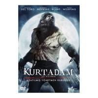 The Wolfman (Kurt Adam) (Blu-Ray Disc)