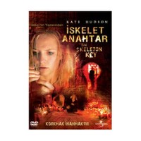 The Skeleton Key (İskelet Anahtar)
