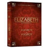 Elizabeth Koleksiyonu Box Set (2 Disc)