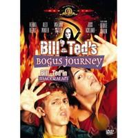 Bıll & Ted's Bogus Journey (Bıll & Ted'in Maceraları)