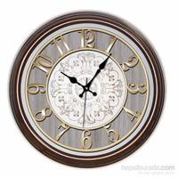 Time Gold Majör Duvar Saati