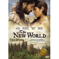 The New World (Yeni Dünya)