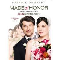 Made Of Honor (Gelin Benim Olacak)