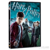 Harry Potter And The Half Blood Prince (Harry Potter ve Melez Prens)