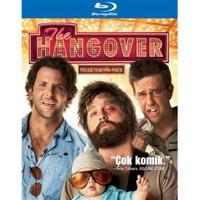 The Hangover (Felekten Bir Gece) (Blu-Ray Disc)