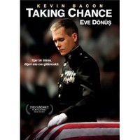 Taking Chance (Eve Dönüş)