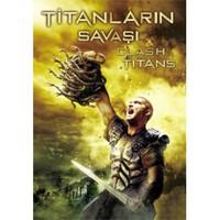 Clash Of The Titans (Titanların Savaşı)
