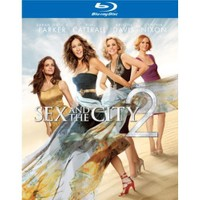 Sex And The City 2 (Blu-Ray Disc)