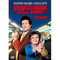 Stop! Or My Mom Will Shoot (Dur! Yoksa Annem Ateş Edecek)