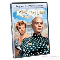 The King And I: 50TH Anniversary Edition (Kral ve Ben 50. Yıl Özel Versiyonu) (Double)